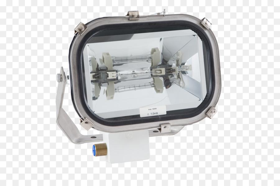 Proiettore a ioduri metallici lampada di sodio lampada a vapore di