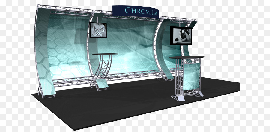 Portable Exhibition Booths : Xibeo custom and portable exhibit solutions exhibition designer