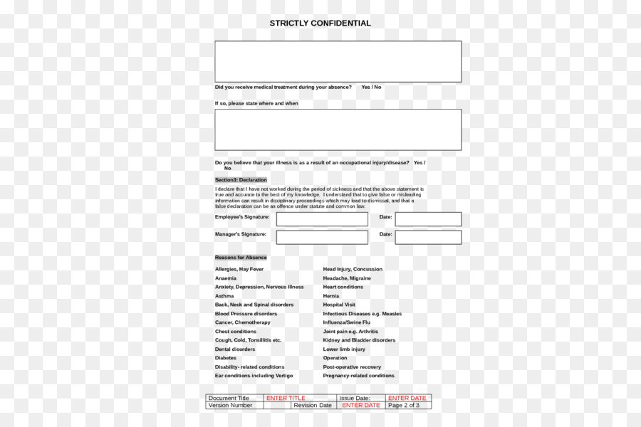 Medical certificate Template Form Certification Disease - work ...