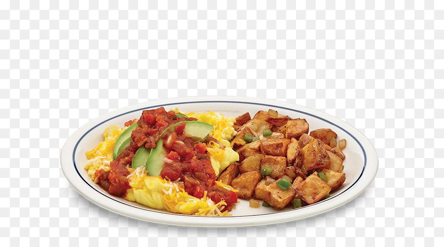 Frühstück Vegetarische Küche IHOP Speck amerikanische Küche - Eier ...