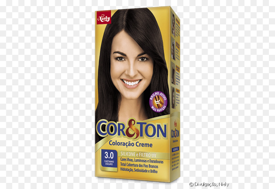 Chestnut Human Hair Color Dark Brown Hair Png Download 620620