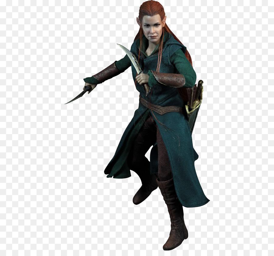 Tauriel Legolas en El Hobbit: Un Viaje Inesperado El Señor de los ...