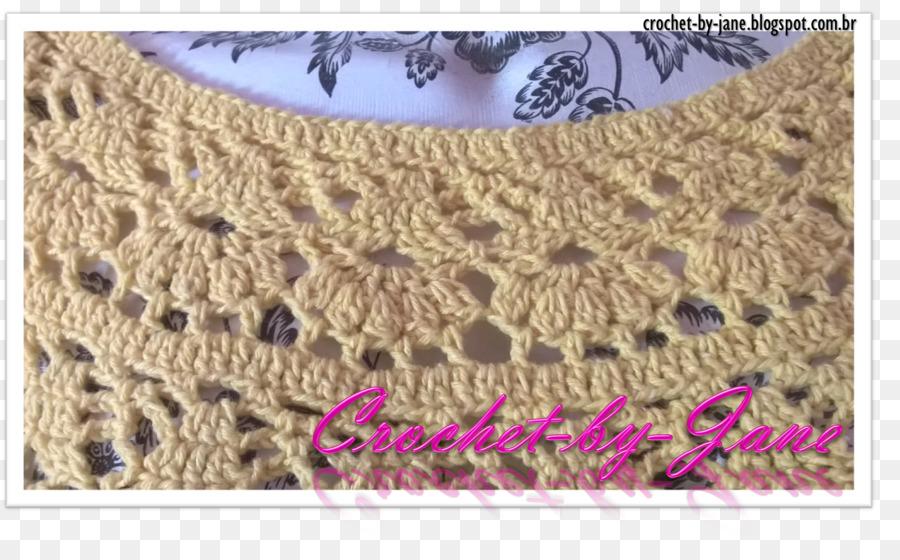 Crochet Patrón De Costura De Lana - jane europea png dibujo ...