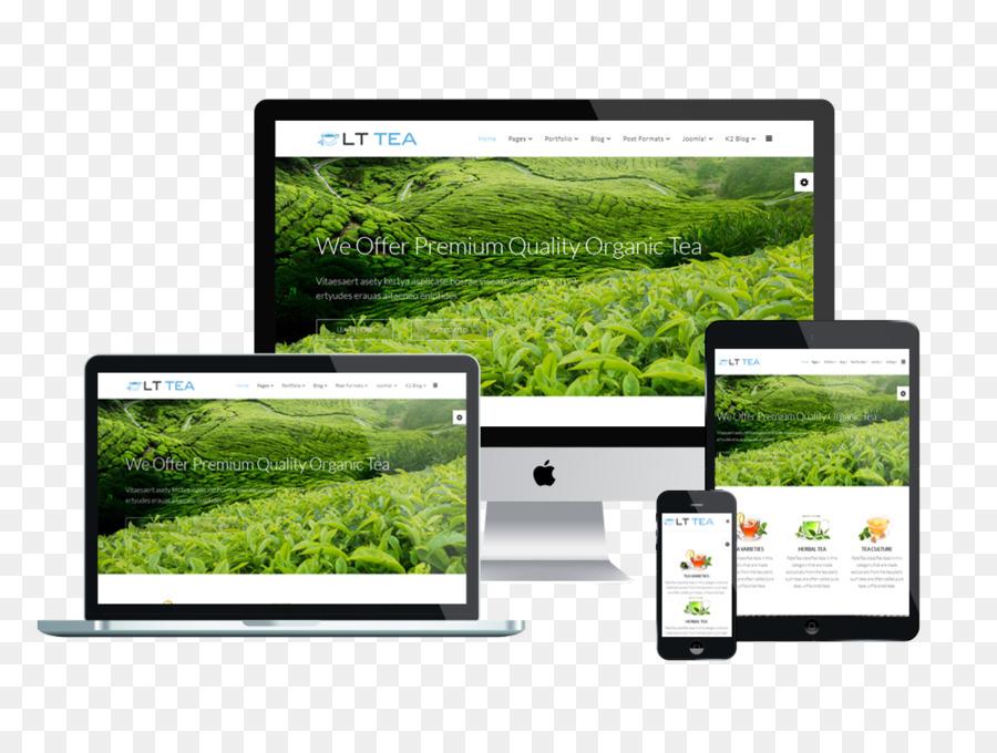 El diseño web responsivo el desarrollo del Sitio Web de WordPress ...