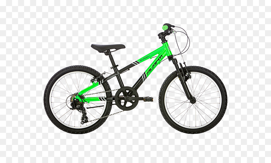 Electric bicycle Mountain bike Avanti Cube Bikes - Child Bike png ...