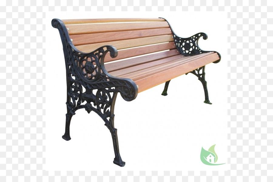 Bbva Francés Table Bench Bank Wood