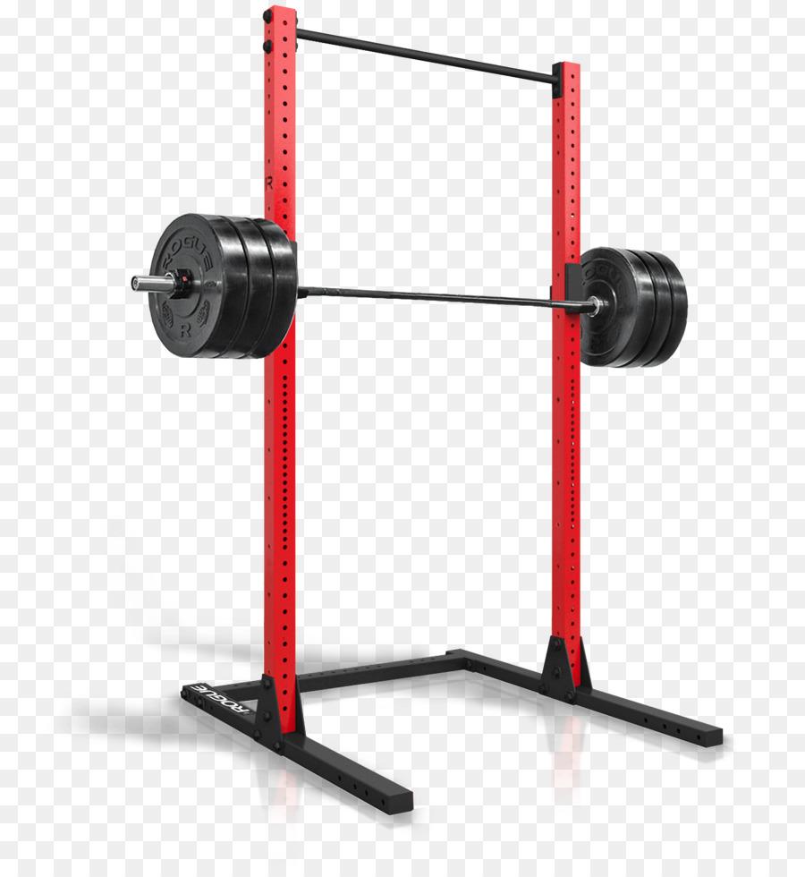 Rack de potencia Banco de Gimnasio de entrenamiento de Peso en ...