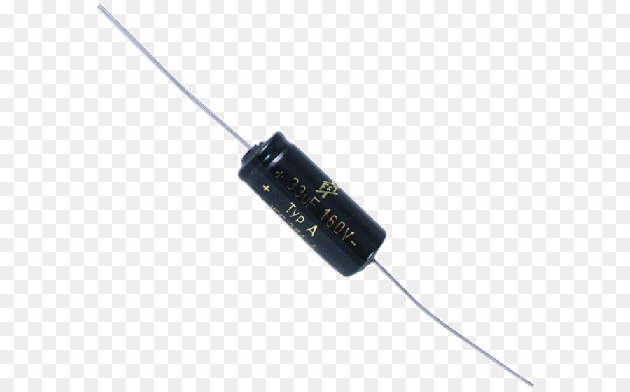 Capacitor Electronic Component Diode Electronic Circuit Passivity