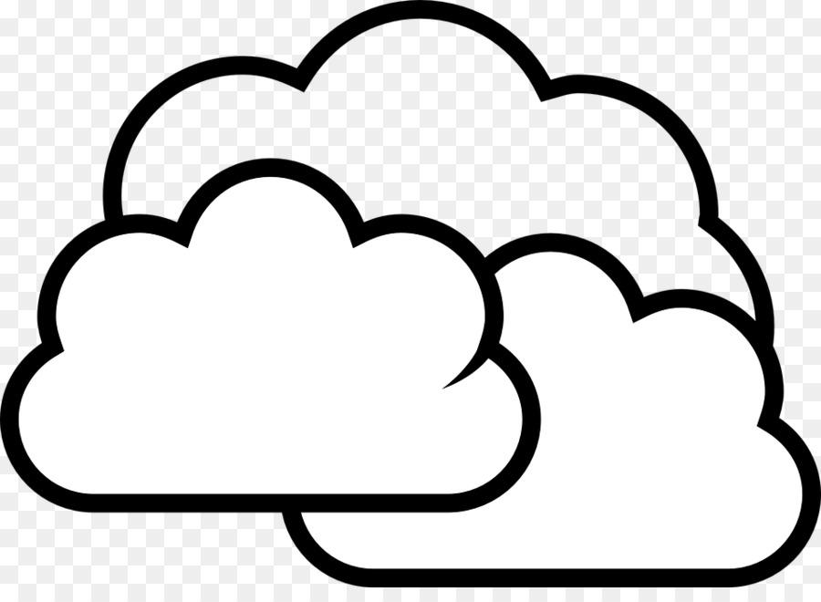 clip art openclipart cloud image vector graphics cloud png rh kisspng com