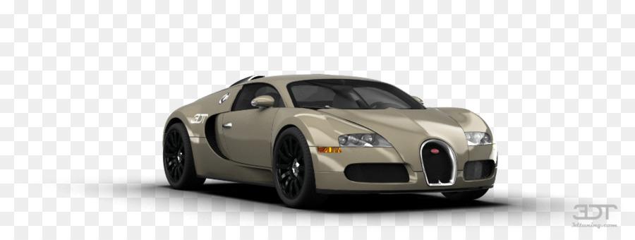 Bugatti Veyron Car png download - 1004*373 - Free Transparent