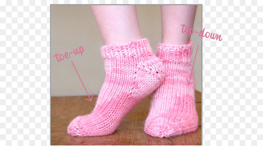 Socks From The Toe Up How To Knit Knit Socks 17 Classic Patterns