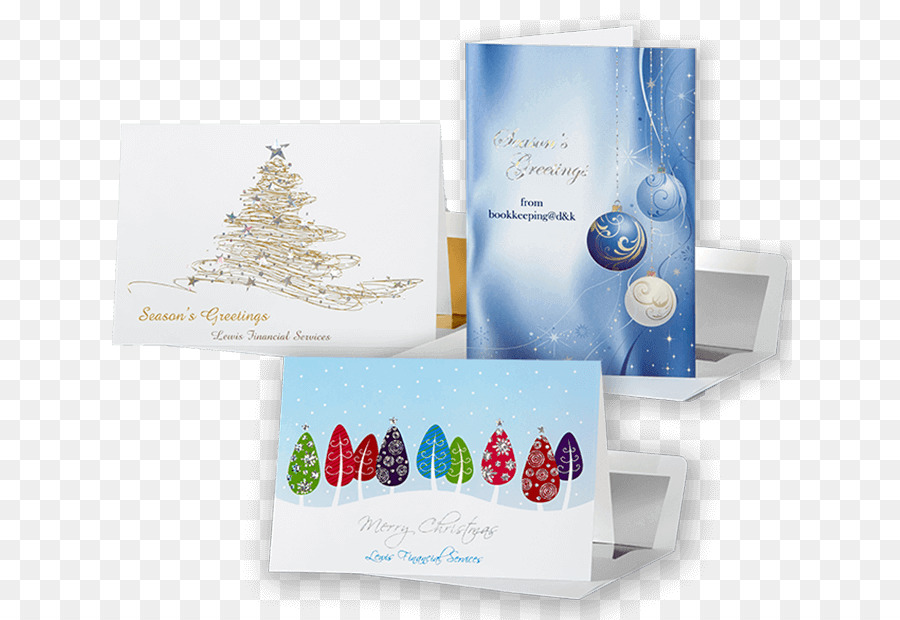 Christmas Card Business Charitable Organization Corporation