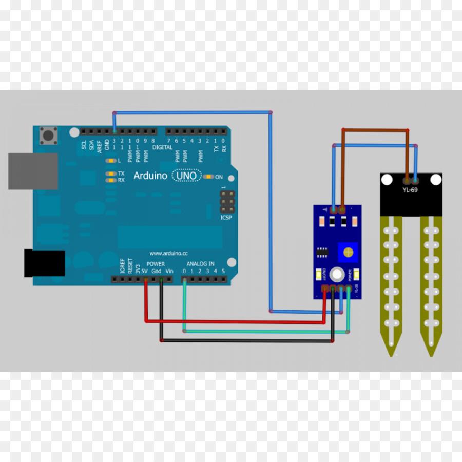 Arduino DC motor H bridge Electric motor Electronic circuit ...