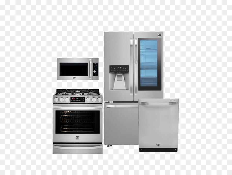 Kühlschrank Lg : Lg electronics home appliance herde kühlschrank mikrowelle