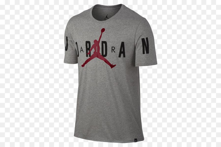b54470ca36 T shirt Jumpman Air Jordan Nike Kleidung - nike t shirt png ...