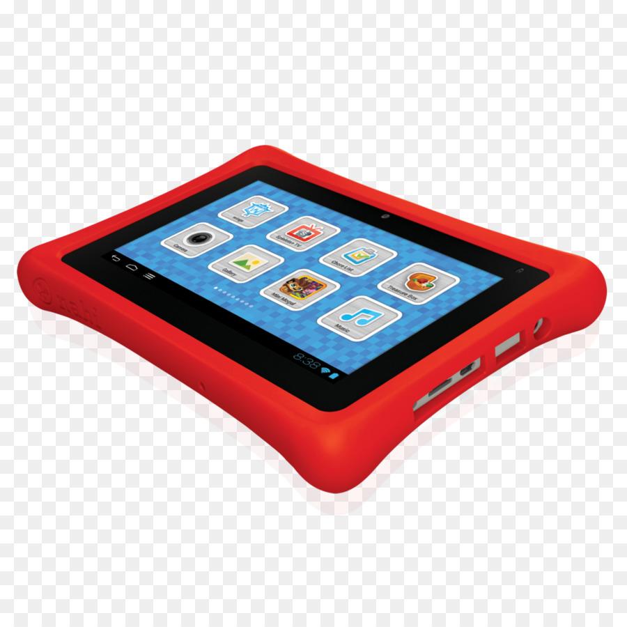 Nabi 2 7 8gb Kinder Tablet 664640c2 Nabi 2 Wi Fi 8 Gb Rot