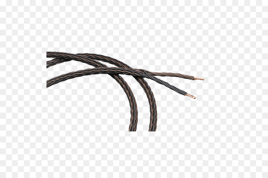 Electrical cable Speaker wire Bi-wiring American wire gauge ...