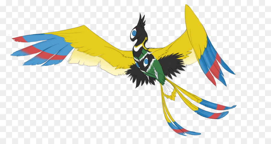 Pokemon X And Y Black 2 White Sigilyph Image