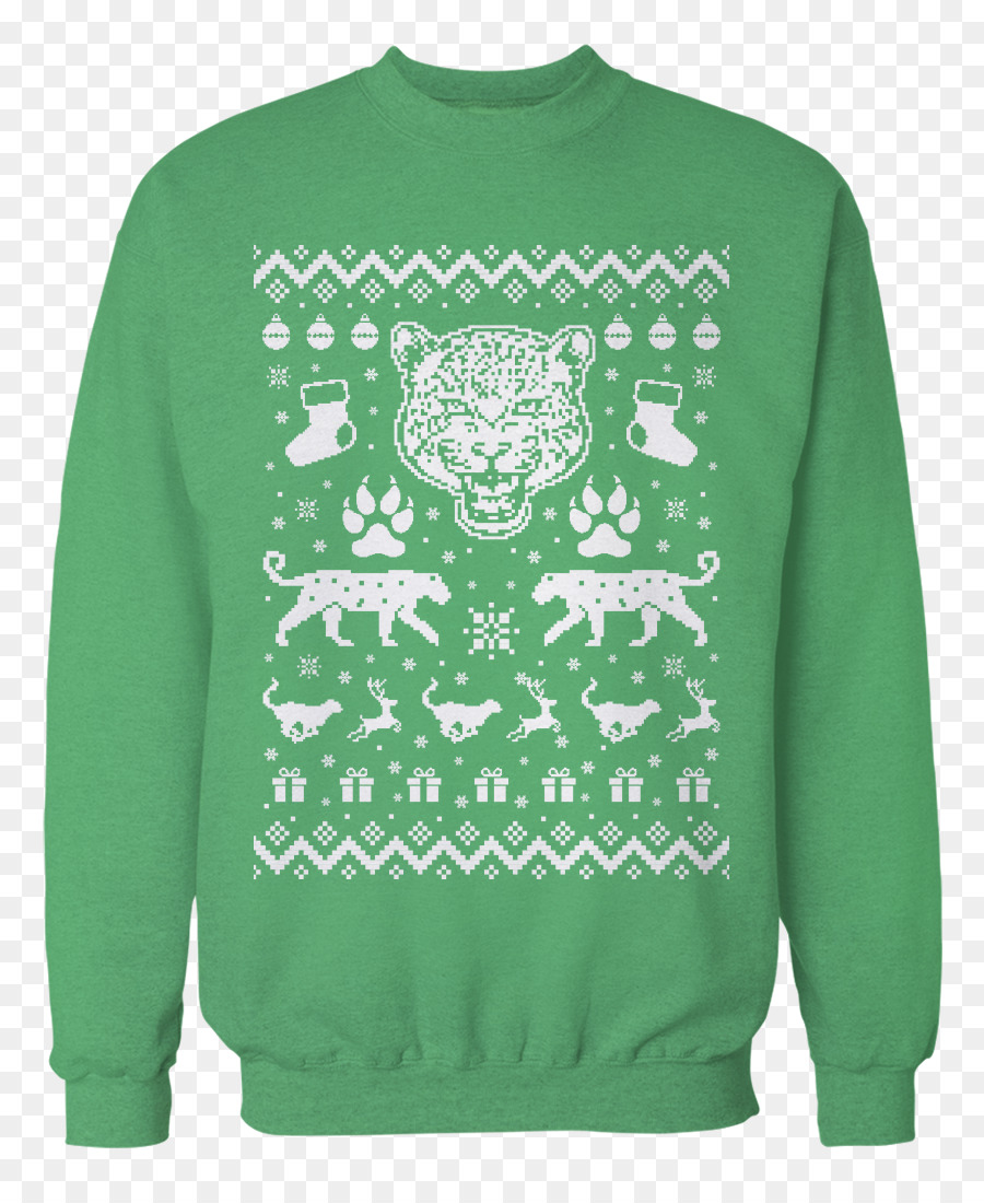 Christmas jumper T-shirt Sweater Christmas Day Clothing - ugly ...