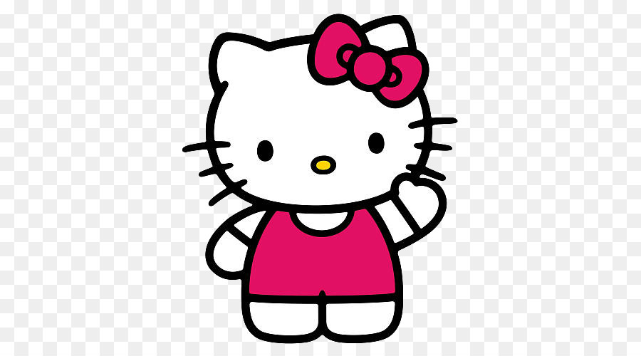 Hello Kitty Image Wallpaper Cartoon Cat Cat Png Download 500 500