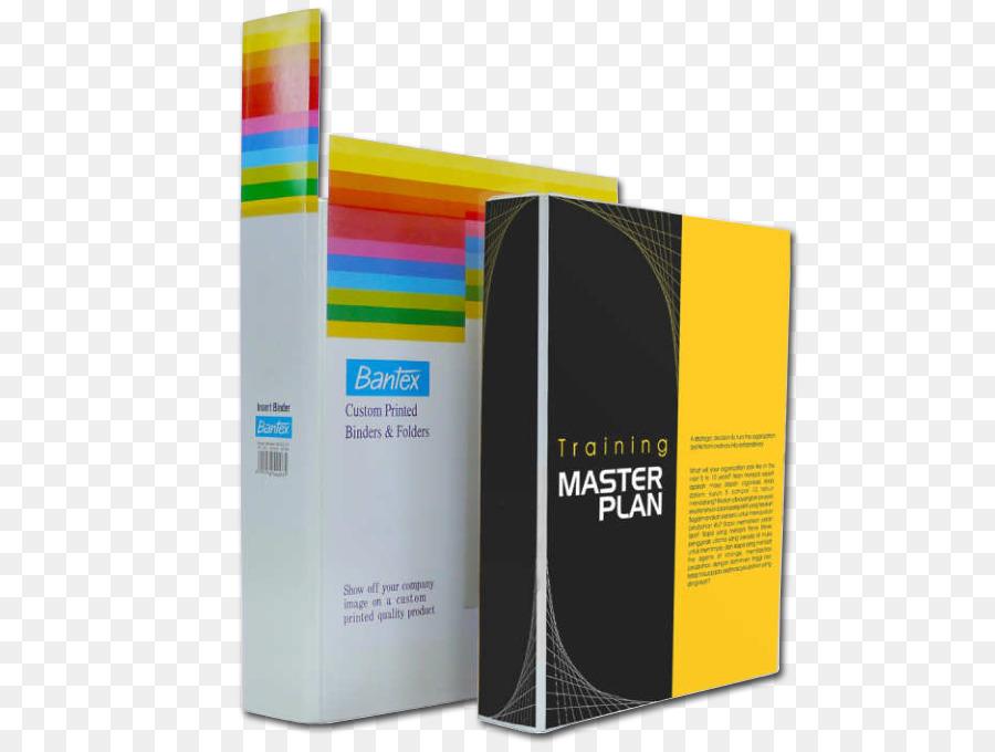 ring binder standard paper size plastic stapler potrait business card - Business Card Binder