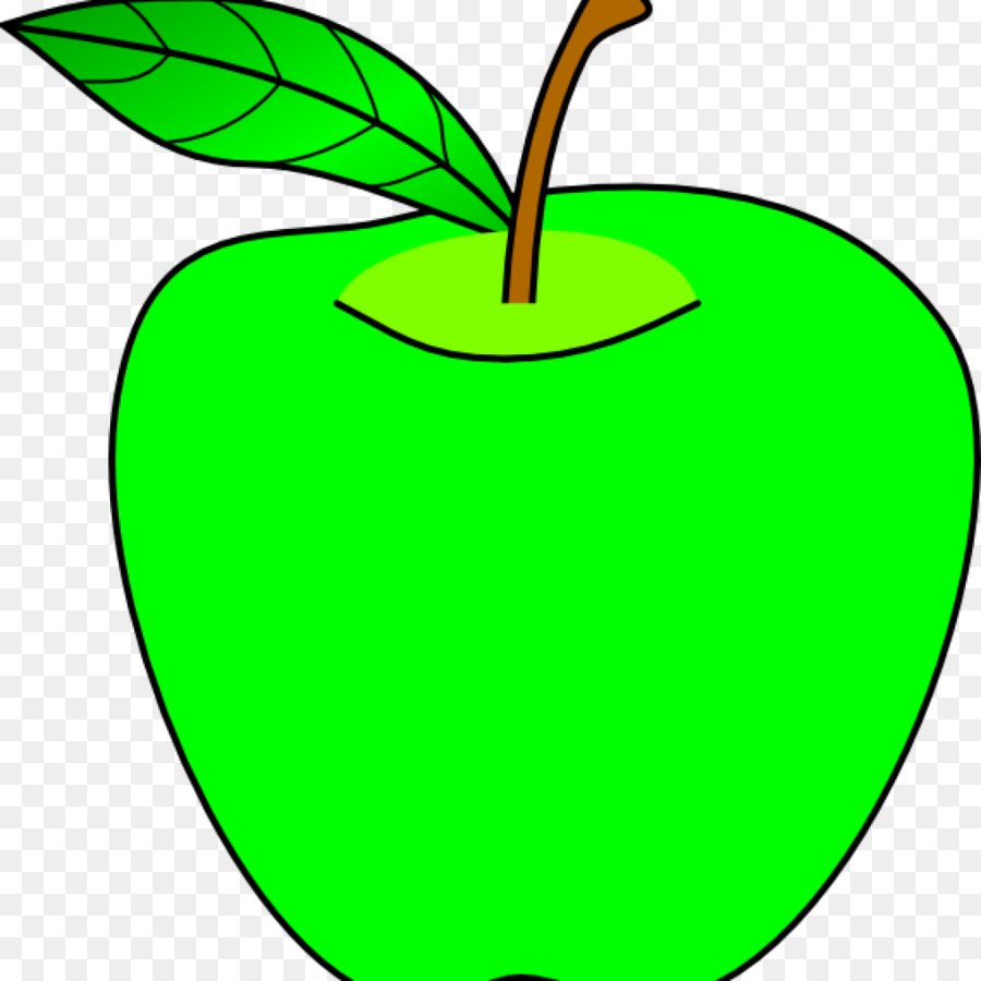 clip art openclipart apple green image cartoon apples png download rh kisspng com green apple cartoon clipart red green apple clipart