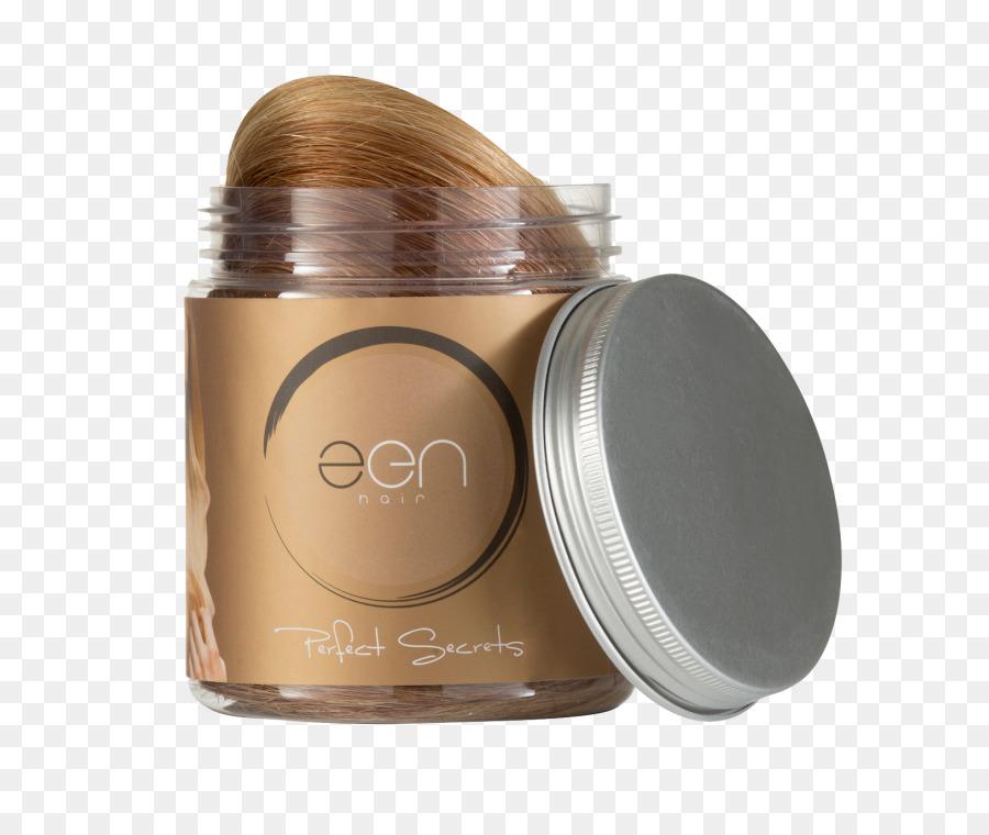 Face Powder Artificial Hair Integrations Capelli Zen Hair Extensions