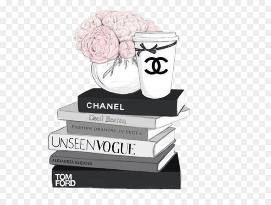 Chanel No 5 Coco Drawing Perfume Chanel Png Download 1024768