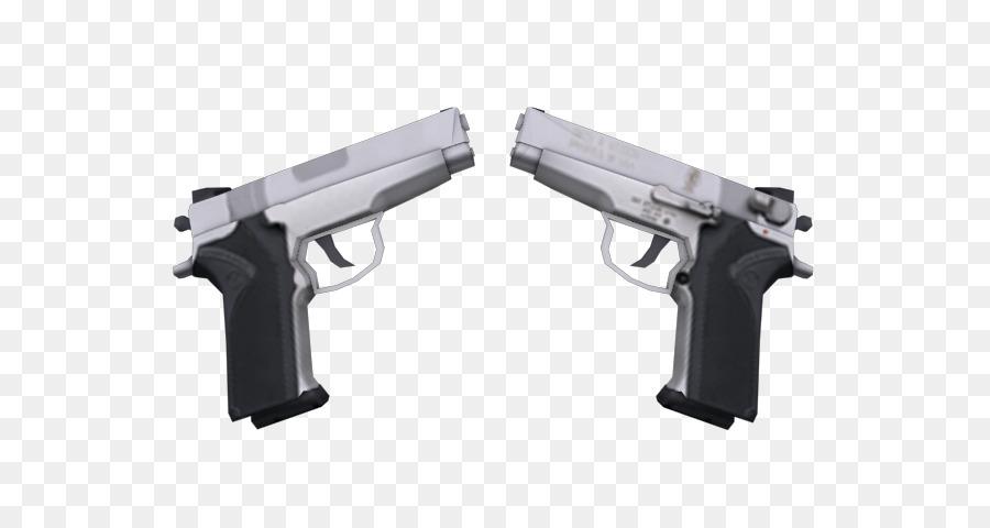 Gatillo Arma Smith & Wesson De Airsoft Gun - Pistola Formatos De ...