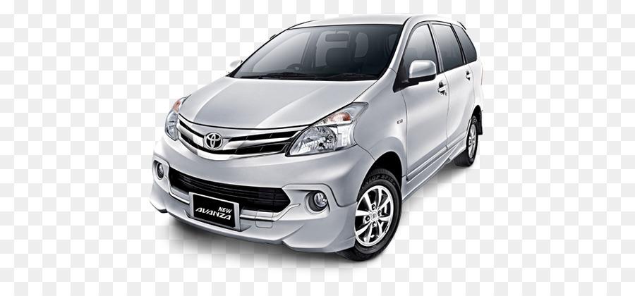 TOYOTA VELOZ Toyota Avanza Minivan Car - cash coupon png download ...