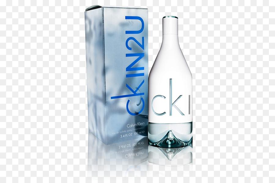 Calvin Klein Ck In2u Perfume Eau De Toilette Ck One Perfume Png