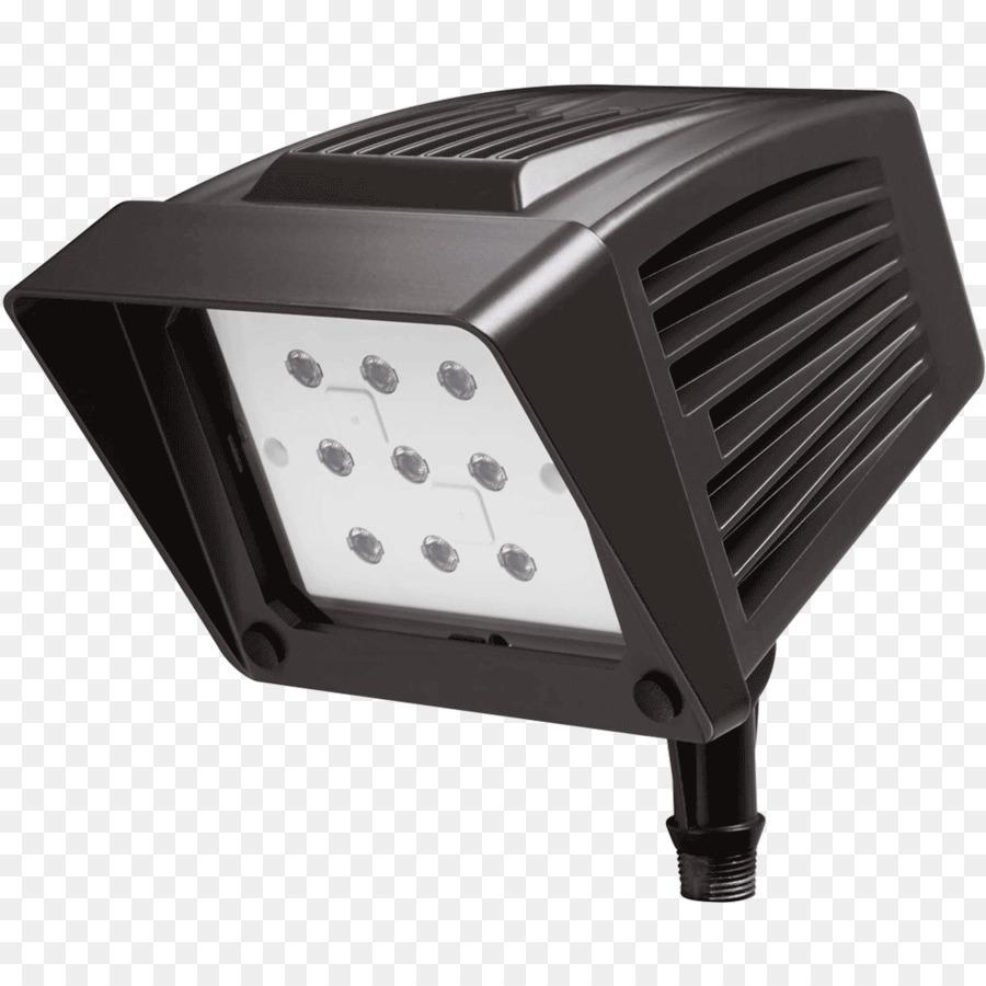 Atlas Lighting Products Floodlight Light fixture - glare efficiency