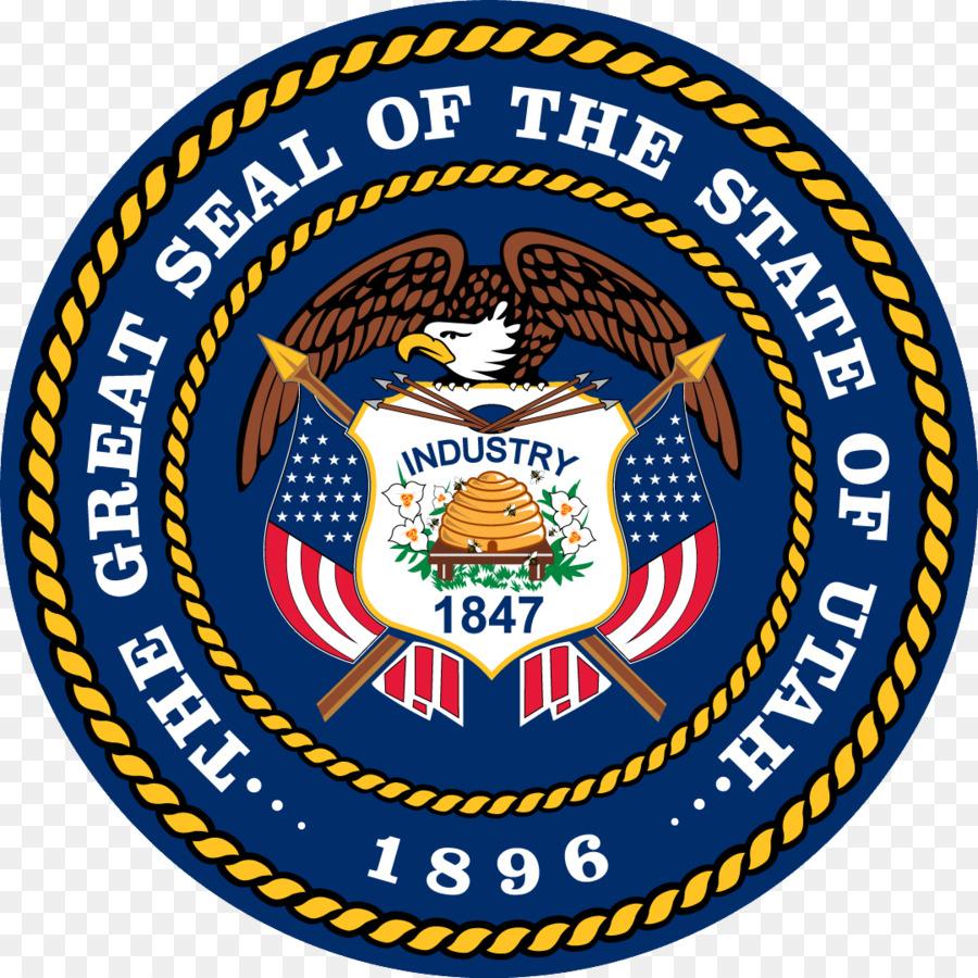 Seal Of Utah Us State West Virginia Symbol Professional Lawyer