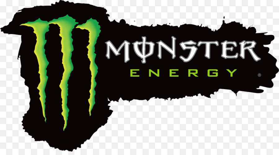Monster Energy Logo Energy Drink Red Bull Font Red Bull Png