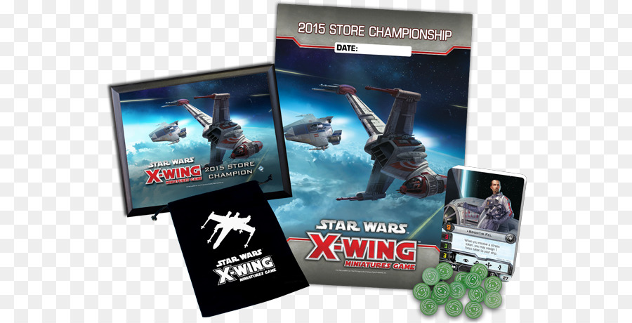f8e72ecf5225 Star Wars  X-Wing Miniatures Game X-wing Starfighter Tournament Championship  - Restaurant Menu Books png download - 600 458 - Free Transparent Star Wars  ...