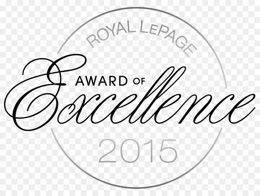 Real Estate Royal Lepage Sussex Award House Royal Certificate Png