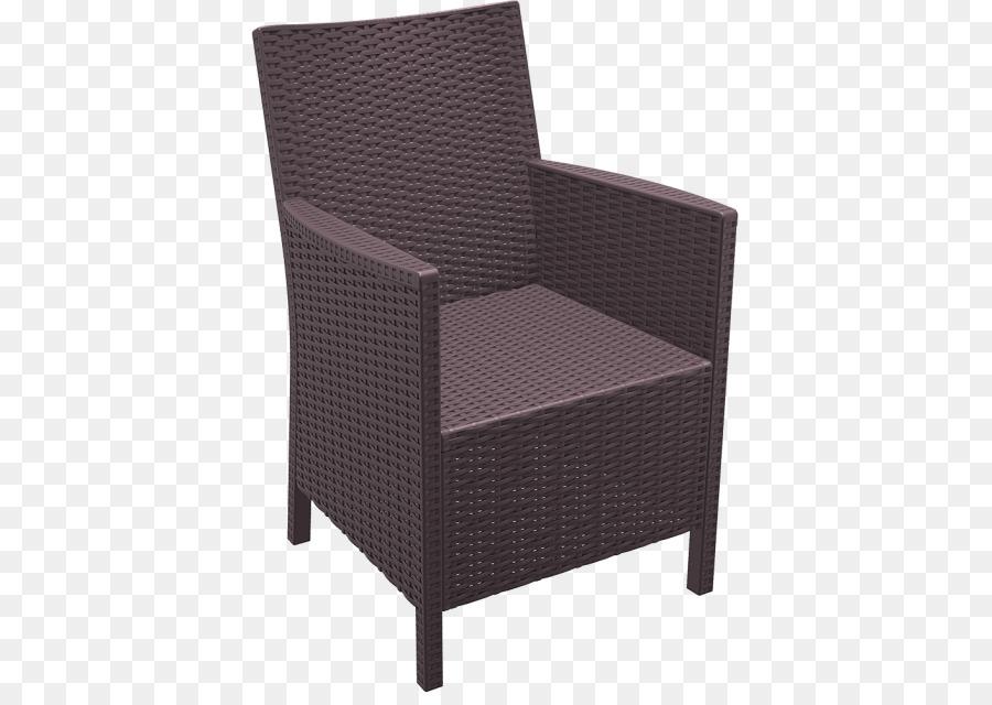 Tisch Stuhl Garten Möbel Rattan Tabelle Png Herunterladen 850