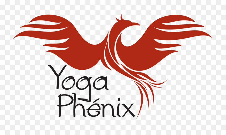 Ayam Logo Ilustrasi Desain Grafis Phenix Terbakar Unduh Gambar