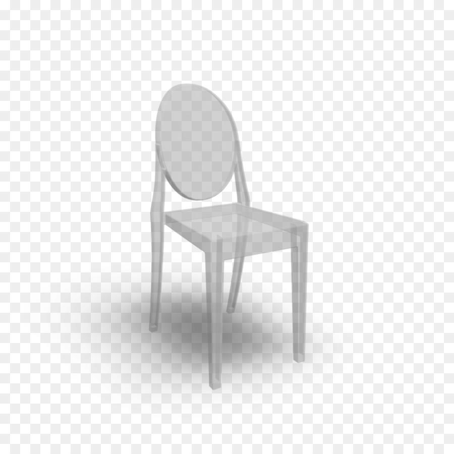 Presidente De La Tabla De Cadeira Louis Ghost Muebles Kartell ...