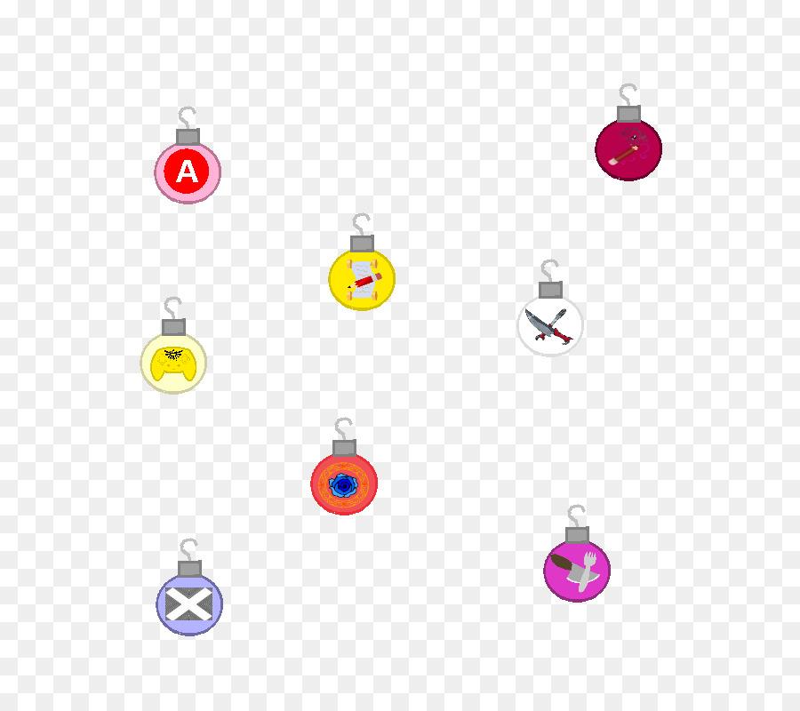 Earring Product design Christmas ornament Body Jewellery - Jewellery ...