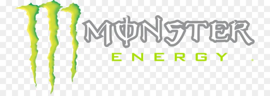 Monster Energy bebida Energética Logotipo de Monster Beverage - los ...