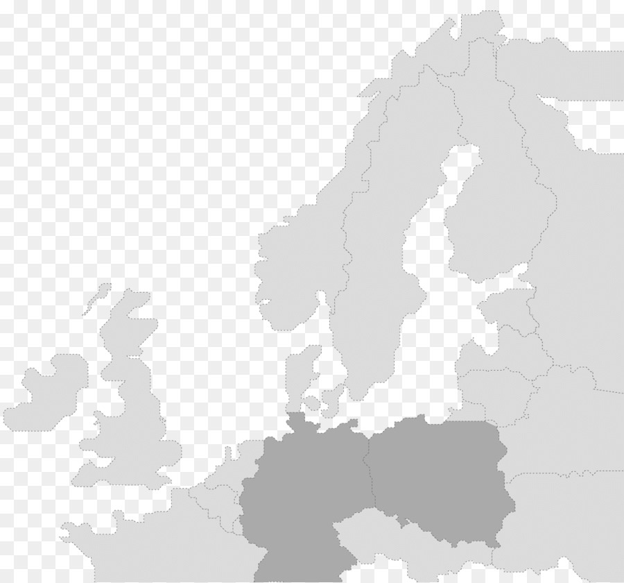 Poland Germany Holy Roman Empire World Map World Map Png Download
