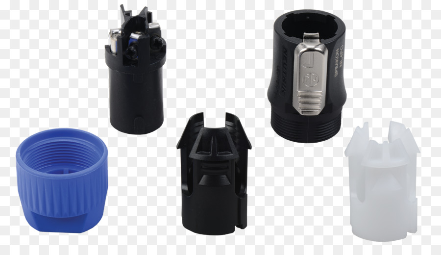 speakon connector, electrical connector, xlr connector, hardware, plastic  png