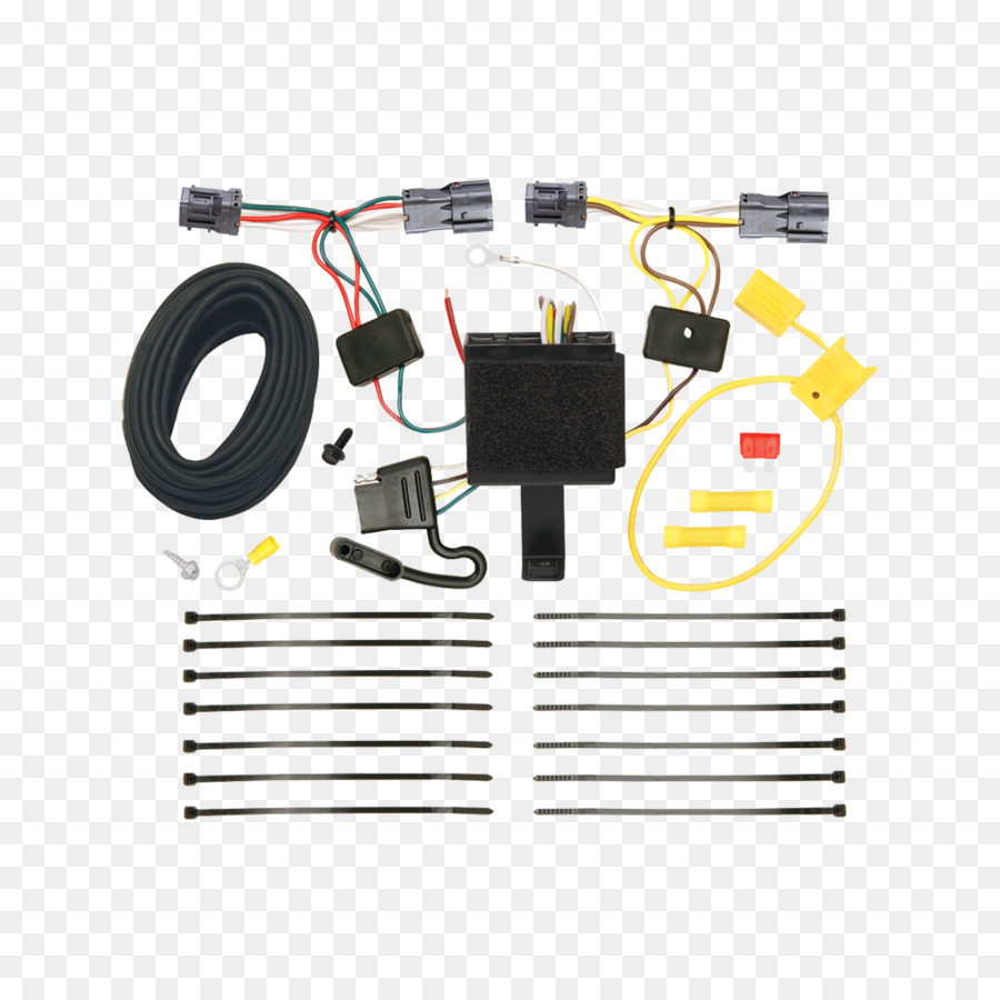 trailer wiring harness for 2011 kia sorento