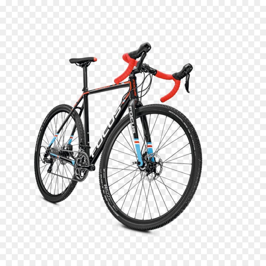 Racing bicycle Focus Bikes Cyclo-cross Mountain bike - Bicycle Sale ...