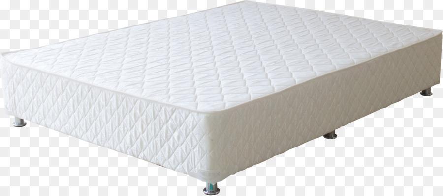 Marco de la cama con Colchón de resorte de la Caja de Muebles ...