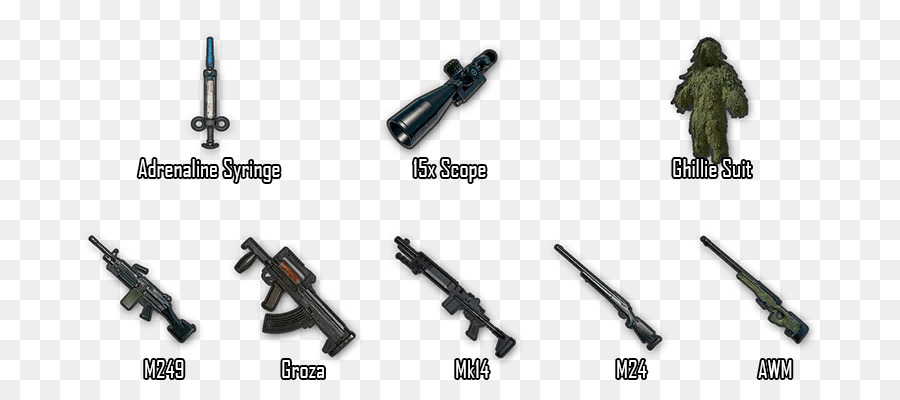Weapon Png Download 800 400 Free Transparent Pubg Mobile Png