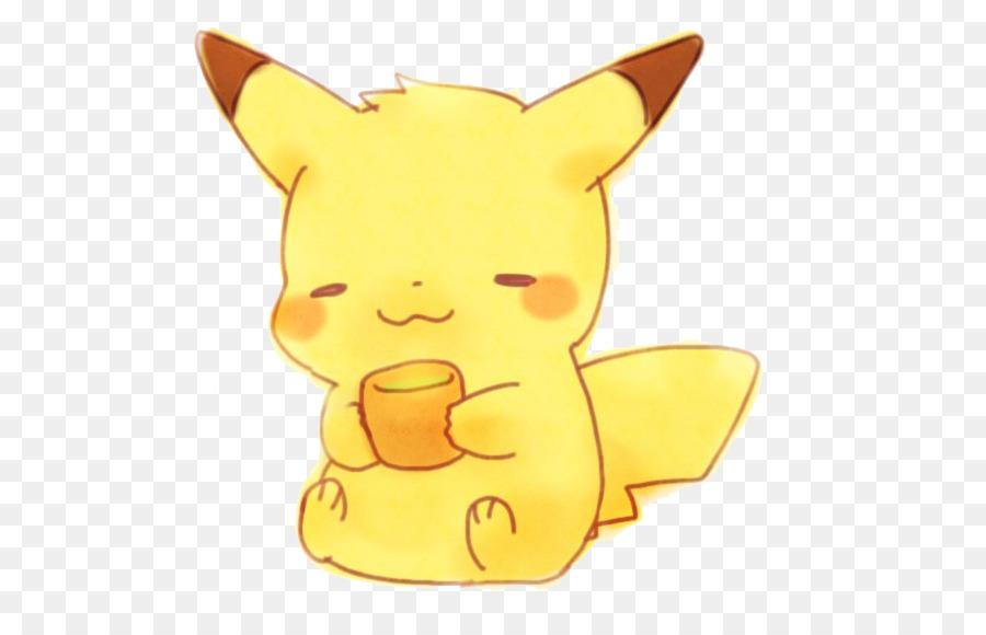 pokemon zeichnen pikachu