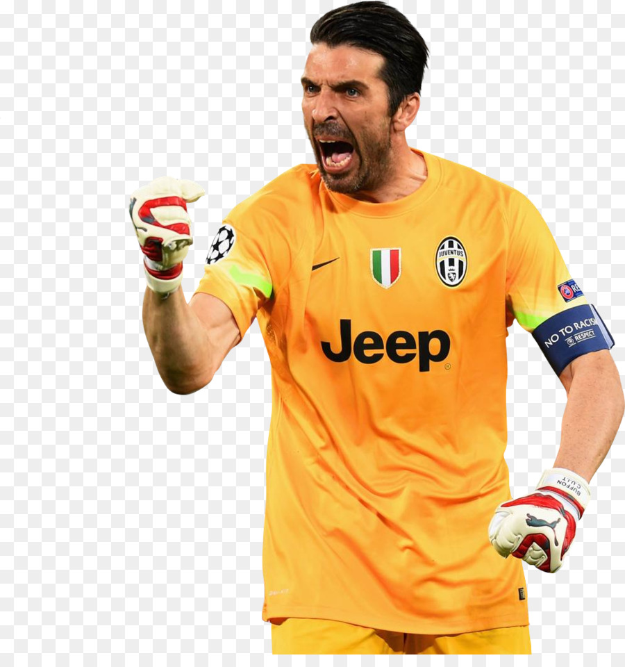 Gianluigi Buffon UEFA Euro 2016 Juventus F.C. Italy national football team Paris  Saint-Germain F.C. - football png download - 993 1039 - Free Transparent ... ffcd3181e