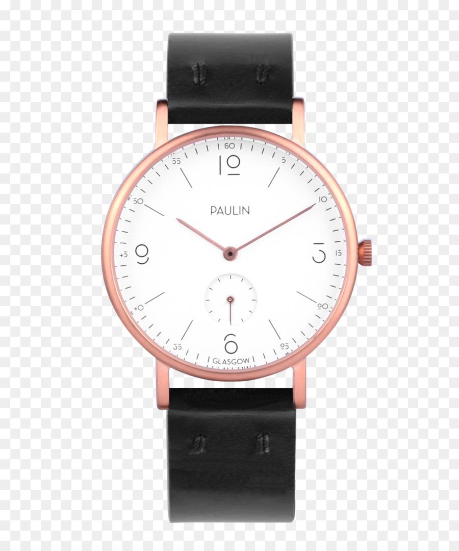 75d9493c438 Paulin Relógios bijuterias pulseira - assistir - Transparente ...